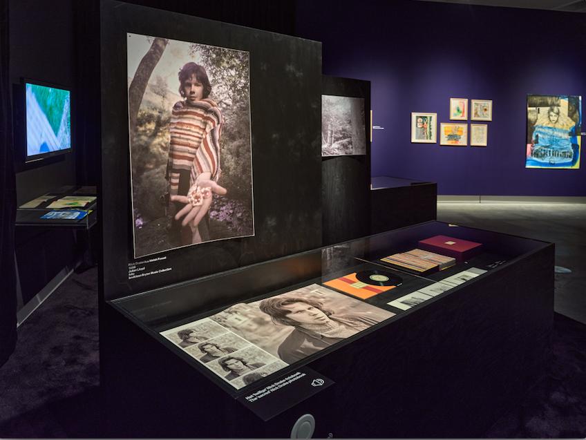 OPEN CALL:  Stedelijk Museum Breda zoekt reacties op de muziek van Nick Drake.